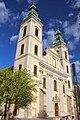 Inner City Parish Church, Budapest, Hungría - panoramio (46).jpg