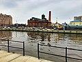 Inner Harbor, Baltimore, MD, USA - panoramio (14).jpg