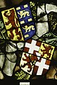 Interieur, glas in loodraam NR. 28 A, detail B 1 - Gouda - 20258327 - RCE.jpg