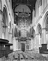 interieur met orgel na restauratie - amsterdam - 20013187 - rce