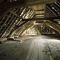 Interieur zolder, boven vertrekken 1 en 2 - Heiloo - 20388504 - RCE.jpg