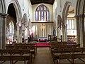 Interior, St Peter's Church - geograph.org.uk - 2322802.jpg