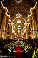 Interior da Igreja de São Francisco de Paula, Rio de Janeiro - Nave, vista para a capela-mor (2).jpg