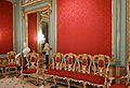 Interior del palau del Marqués de Dos Aigües, sala roja.JPG