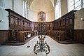 Interior of église des Cordeliers de Nancy 08.jpg