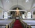 Interior of Teerijärvi Church 20170628.jpg