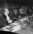 Internationaal gerechtshof te Den Haag houdt hoorzitting ivm Australische kla, Bestanddeelnr 926-4258.jpg