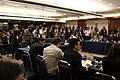 Intervención del Canciller Ricardo Patiño en la Comisión Interamericana de Derechos Humanos, de la Organizaci ón de Estados Americanos (OEA) (6281585508).jpg