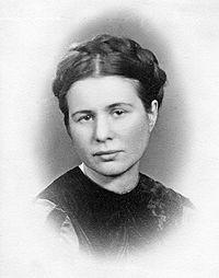 Irena Sendlerova en 1942
