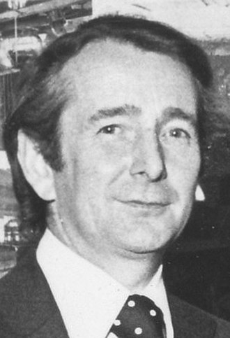 Sean Lucy - Sean Lucy, circa 1975