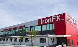 Iron Fx