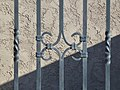 Iron Work Detail Albuquerque Train Station Gate, 2012 - panoramio.jpg