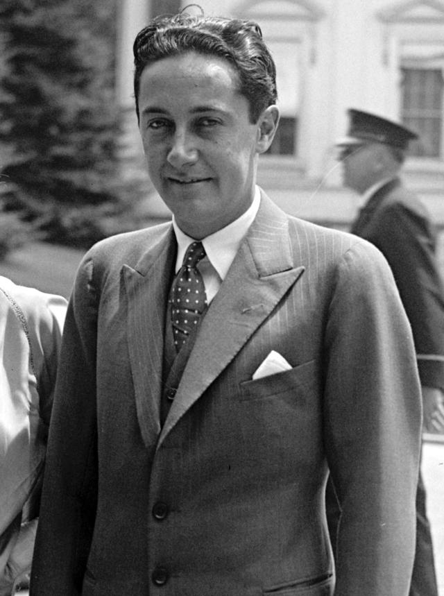 Image result for irving thalberg 1929