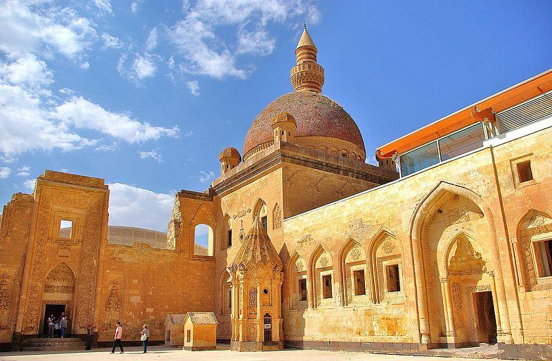 Dosya:Ishak Pasha Palace1454.jpg