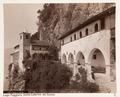 Isola Santa Caterina del Sasso, Lago Maggiore - Hallwylska museet - 107327.tif