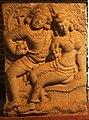 Isrumuniya lovers 4-6 .cent. A-D in Anuradhapura Museum (1).jpg
