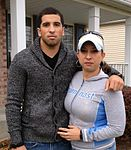 It's a family affair for Army mother and son 150209-A-BE123-003.jpg