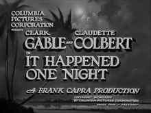 Archivo:It Happened One Night (1934) - Trailer.webm