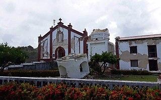 2019 Batanes earthquake
