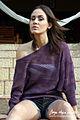 Iva Grijalva Pashova in purple 02.jpg