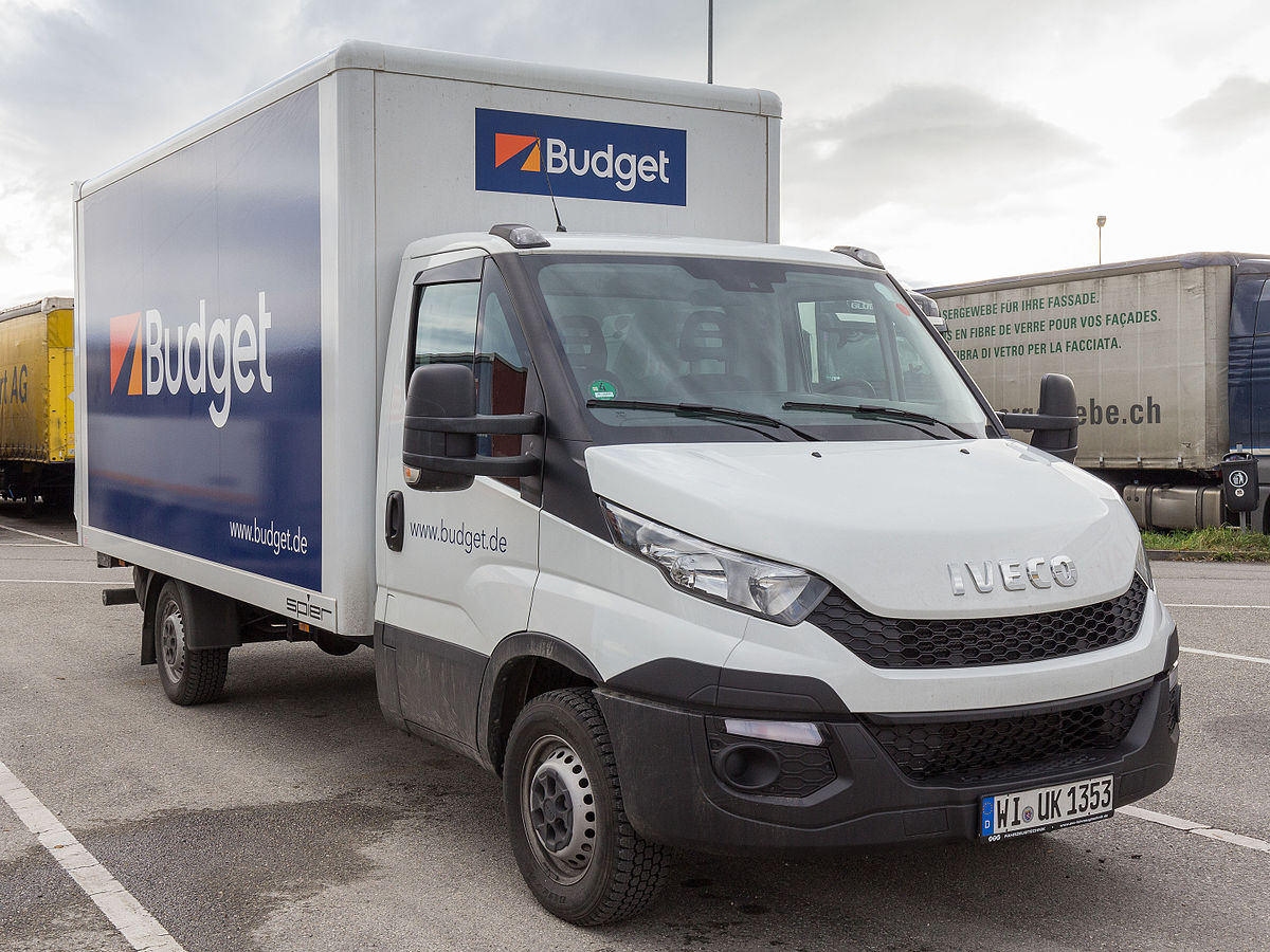 Iveco Daily – Wikipedia