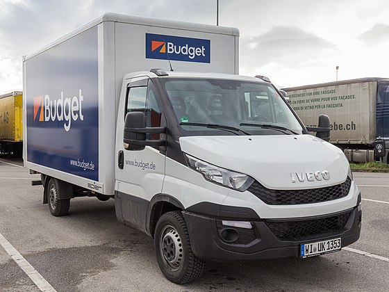 Iveco Daily - Wikiwand