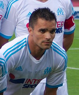 Jérémy Morel French footballer