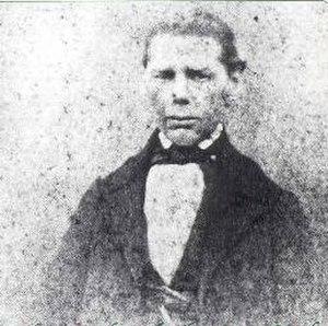 Johan Hendrik van Dale - Image: J.H. van Dale
