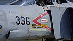 JASDF F-4EJ(47-8336) number marking left front view at Komaki Air Base February 23, 2014.jpg