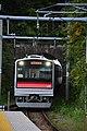 JRE 205 set M5 at Matsushima Kaigan Station 2016-10-10 (30594694571).jpg