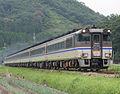 JRW DC kiha181 Hamakaze-3.jpg