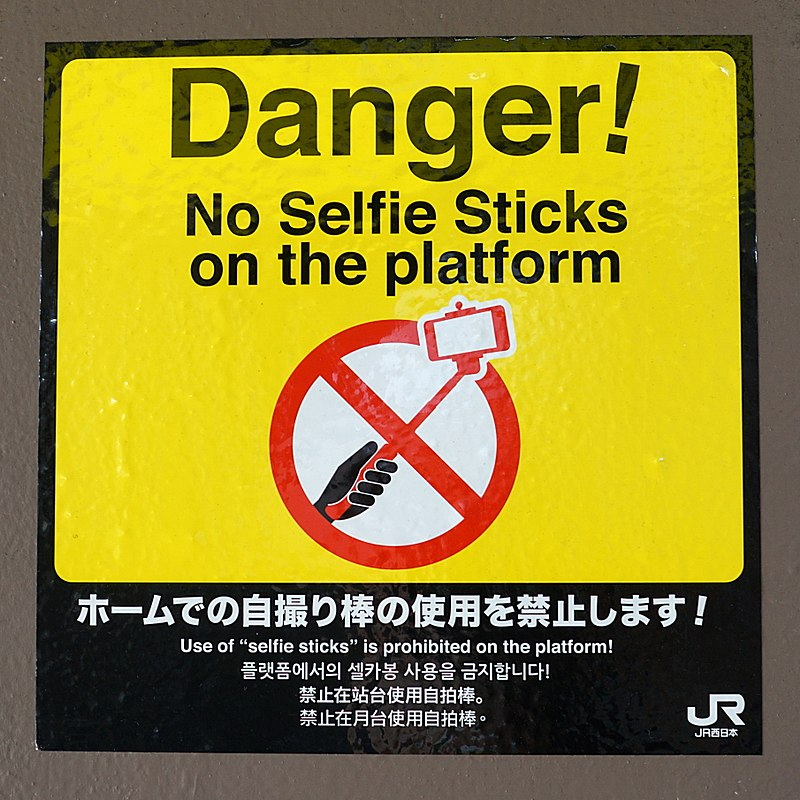 https://en.wikipedia.org/wiki/List_of_selfie-related_injuries_and_deaths