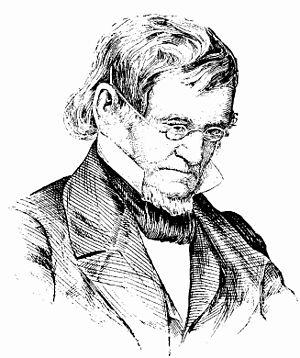 Joseph Emerson Worcester - Joseph Emerson Worcester