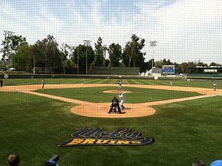 Jackie Robinson Stadium College baseball stadium in Los Angeles, California