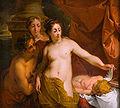 Jacob de Wit - Venus, Bacchus en Ceres met de slapende Amor 1720.jpg