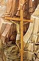 Jacopo bellini, san girolamo nel deserto, dalla coll. pompei, vr 07 crocifisso.JPG