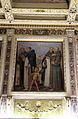 Jacopo vignali, santi fiorentini prendono parte alla processione della chiesa trionfante e militante, 1622-23, 03.JPG