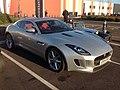 Jaguar F-Type Coupe S (2014) (31524658445).jpg