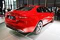 Jaguar XE - Mondial de l'Automobile de Paris 2014 - 002.jpg