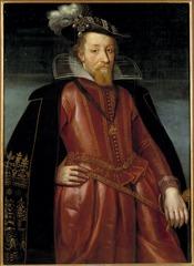 James I of England (1566–1625)