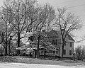 James Berrien Upshaw Homeplace, U.S. Route 78 & County Road 56 (New Hope Church Ro, Between (Walton County, Geargia).jpg