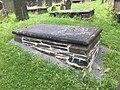 James Boggs, Old Burying Ground, Halifax, Nova Scotia.jpg
