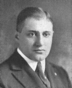 James C. Connell