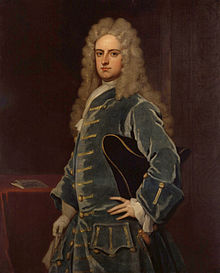 James Craggs the Younger by Sir Godfrey Kneller, Bt.jpg