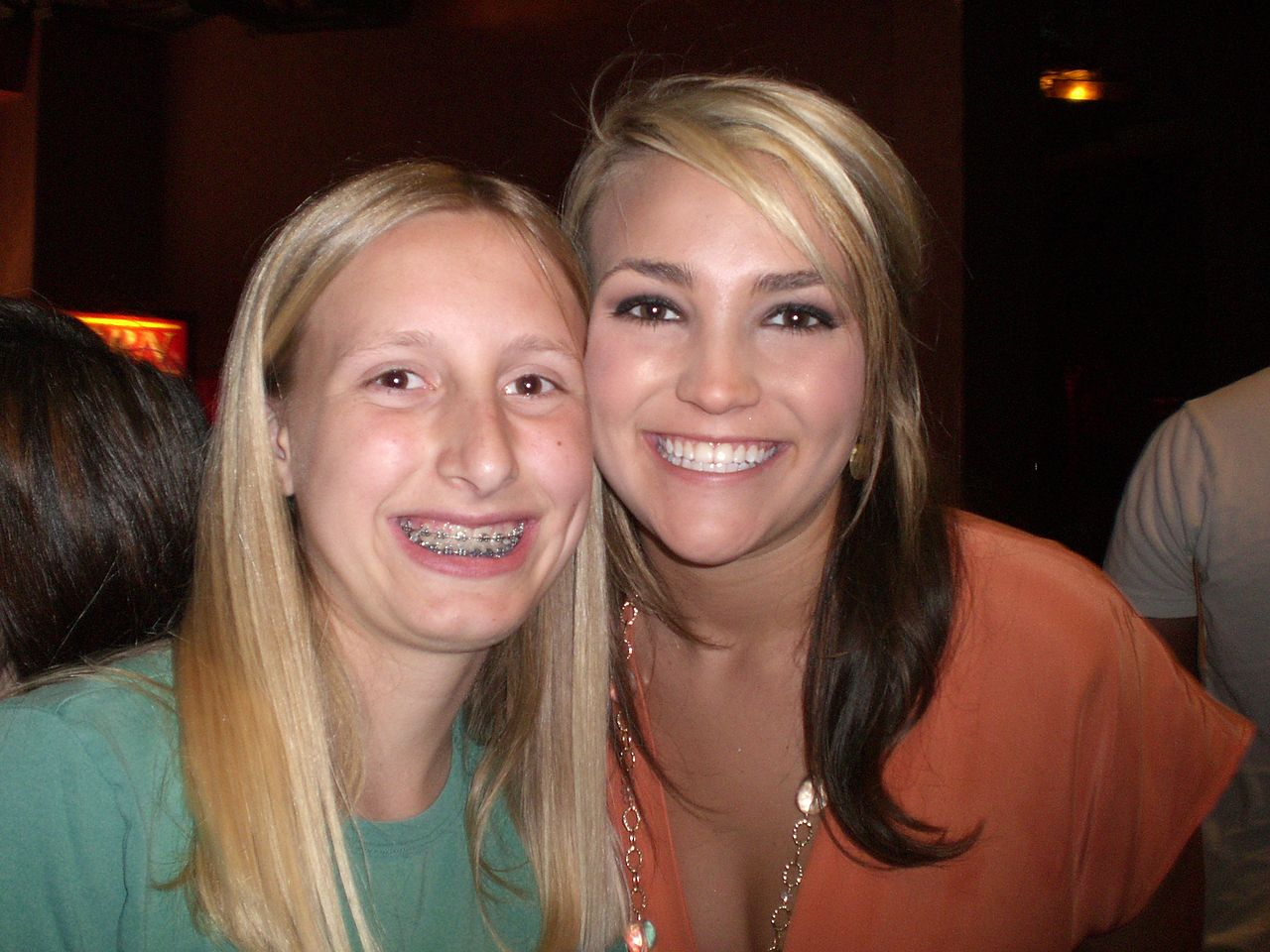 jamie spears dating Sex & dating quizzes i hope people learn the same lesson from jamie lynn spears–girls who get pregnant generally know that they've made a mistake.