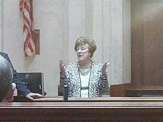Jane English (politician) American politician