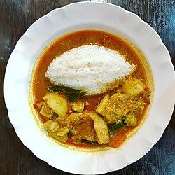 Japanese Curry Wikipedia