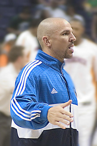 Pac-12 Conference Men's Basketball Player of the Year - California's Jason Kidd won as a sophomore in 1993–94.
