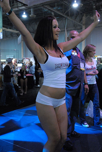 File:Jayden Jaymes at AVN Adult Entertainment Expo 2008.jpg