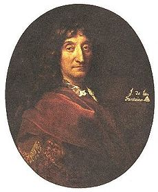 Jean de la Fontaine, attributed to François de Troy.jpg
